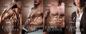 the love series teaser 2